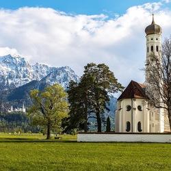 St. Coloman- Füssen