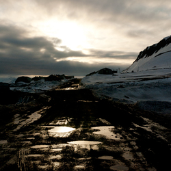 Barentsburg - Spitsbergen