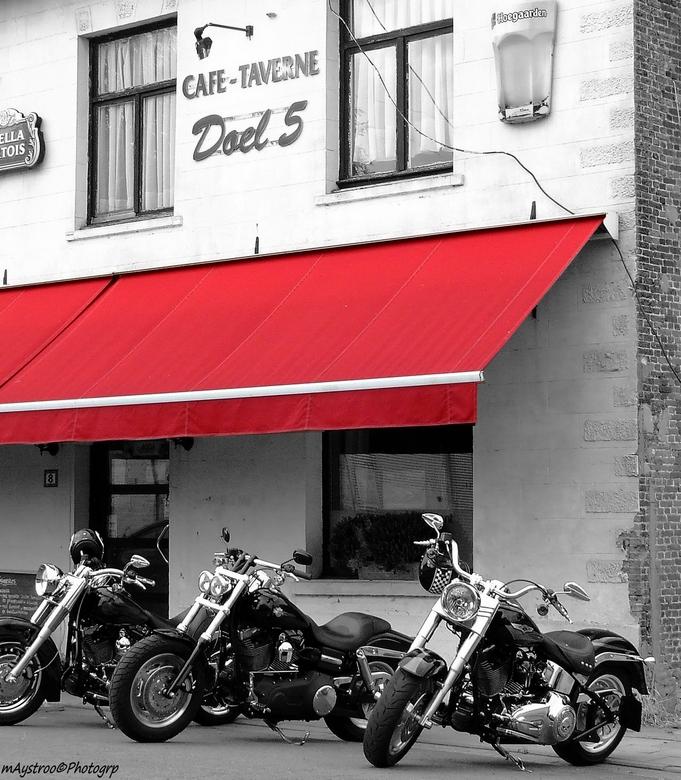 cafe doel - café doel gewoon open