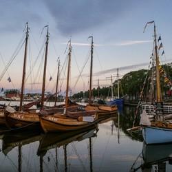 Dutch Woodenboat Festival