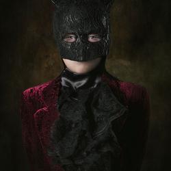 Little Old-fashioned Batman