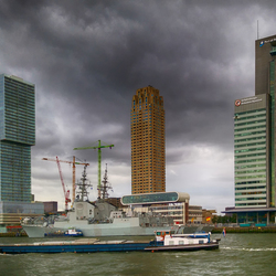 Port of Rotterdam