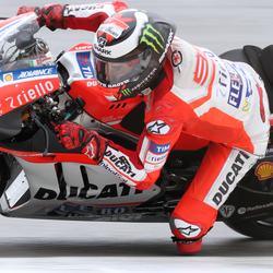 Moto GP Assen - Lorenzo#99