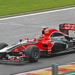 Formule 1 2011: Een Marussia