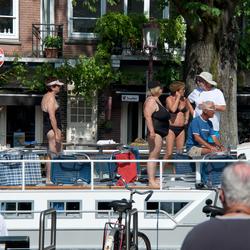 Amsterdam biertje?