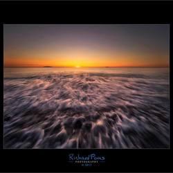 Sunrise Sognu di Rena - Corsica