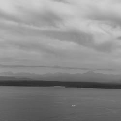 Seattle bay