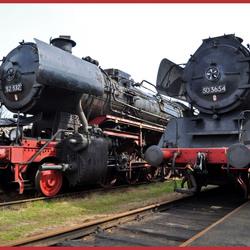 Tank Engines...unemployed