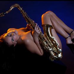 My saxophone 2