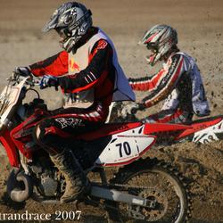 RedBull Strandrace 2007