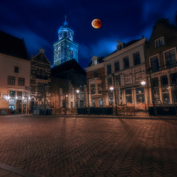 BloedMaan @ Deventer..