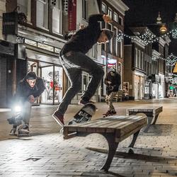 Skateboarders Groningen
