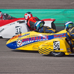 Sidecar action (1) ...☺!
