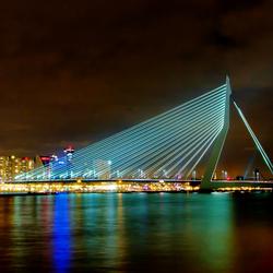 Bridges of Rotterdam part 2