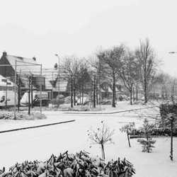 Eén dagje sneeuw