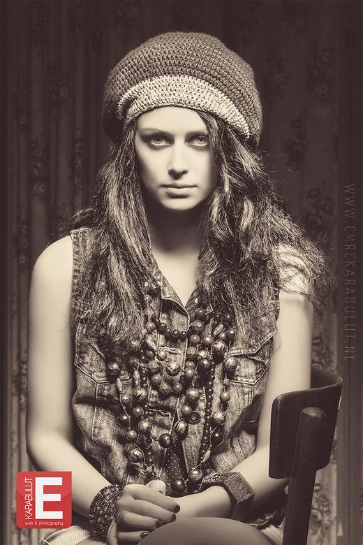 Black and white - Photographer: Emre Karabulut<br /> Website: www.emrekarabulut.nl