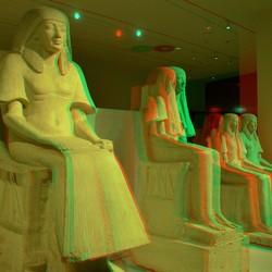 Ancient Egypt RMO Leiden 3D