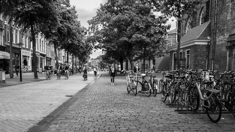 A-kerkhof, Groningen - A-Kerkhof, Groningen.