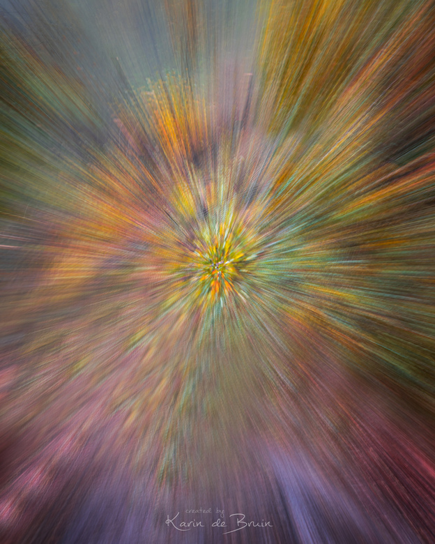 Color Explosion! -