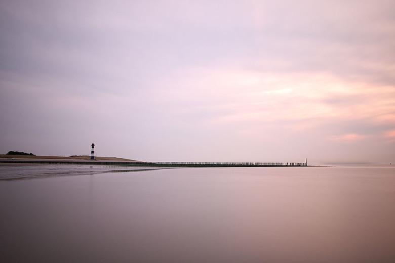 Zeeland Breskens - Beach #3 -
