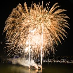 Vuurwerk Aalsmeer