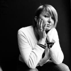 Lieve Blancquaert - fotografe