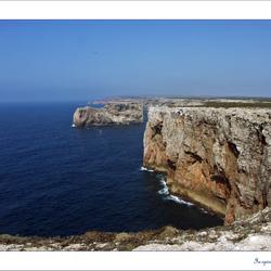 Bewerking: Cabo de São Vicente