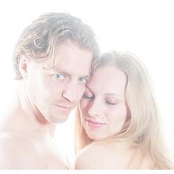 Jeroen en Stephanie