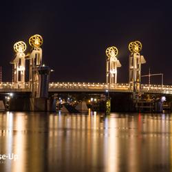 Golden Bridge Kampen