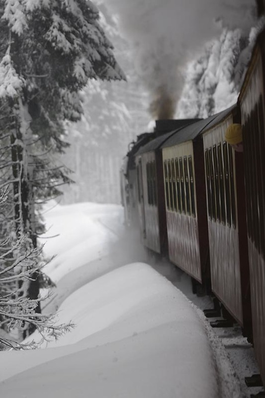 Winter Reise