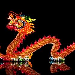 China Light Rotterdam