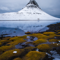 Good morning, Kirkjufell