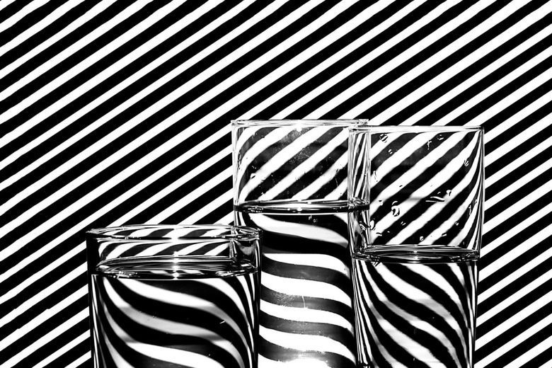 Glazen 1 -