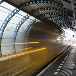 Station Duivendrecht