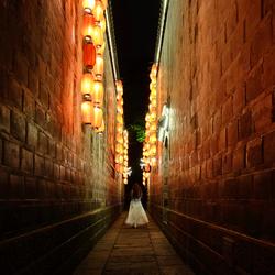 The fairy's pathway