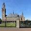 P1110395 Den Haag  Vredespaleis  26 mei 2020