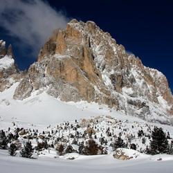 Great Dolomites
