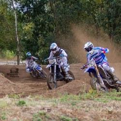 Motorcross in Arnhem