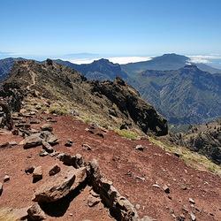 uitzicht la Palma
