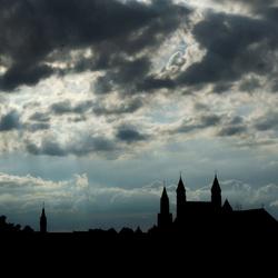 Silhouet Maastricht