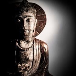 Boeddha!