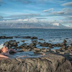 IJslands badderen