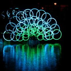 Amsterdam Light Festival -6-