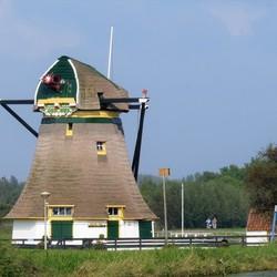 P1470049 SchaapWeimolen Rijswijk zonder Wieken 25sept 2017
