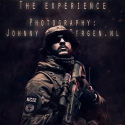 Operator ready.