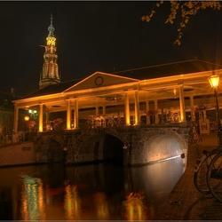 Koornbrug Leiden  hdr