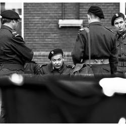 Herdenking bevrijding Breda (3)