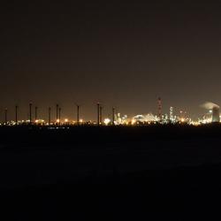 Industrie - Antwerpen