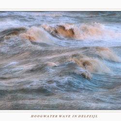 Hoogwater Wave