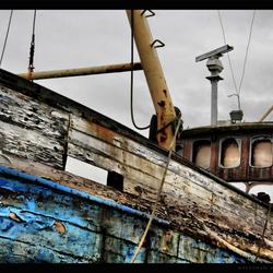 urban ship